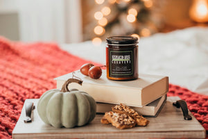 Fall Candles PRESALE