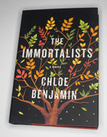 Load image into Gallery viewer, The Immortalists by Chloe Benjamin