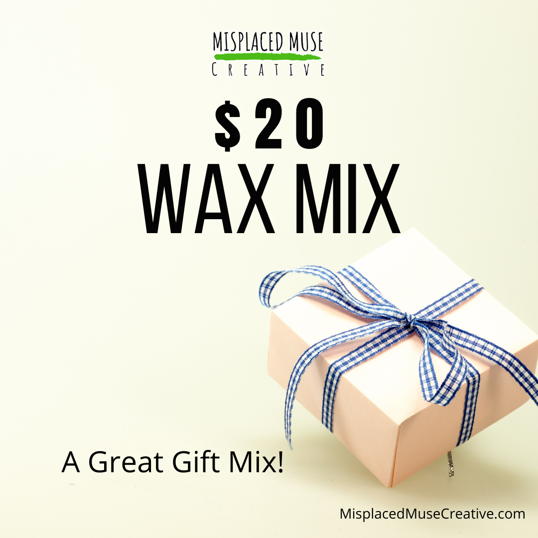 Wax Mix Gift Box