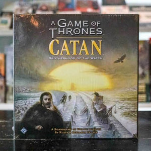 Game of Thrones: Catan – Brotherhood of the Watch