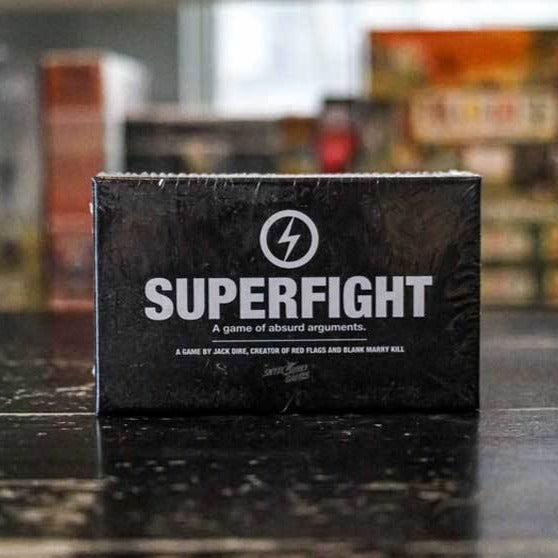 Superfight