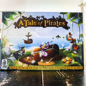 Tale Of Pirates