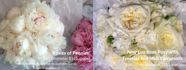 Brides Wedding Peonys Roses Pastel