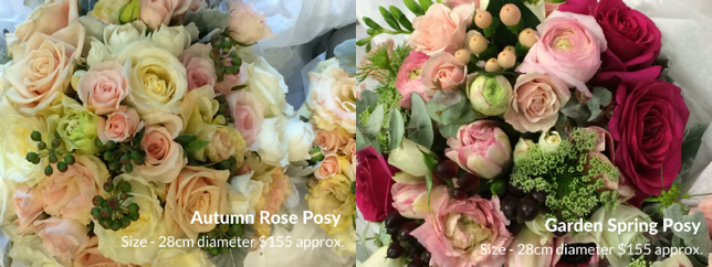 Wedding Bouquet Pastel Bright Roses Peony