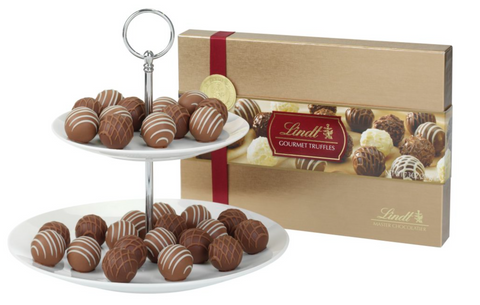 Lindt Truffles - Boxed