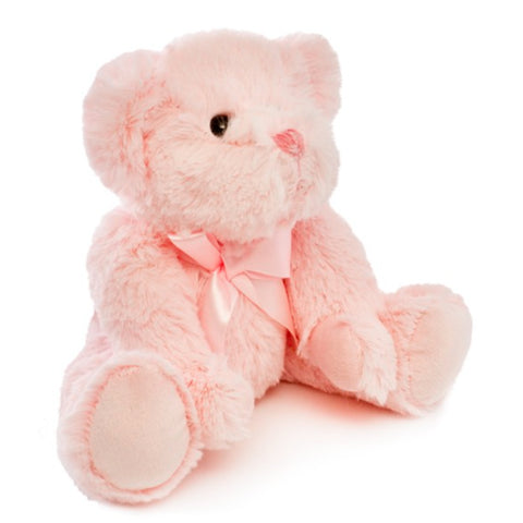 Teddy Bear - Small Pink