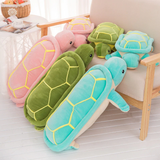 coussin forme tortue