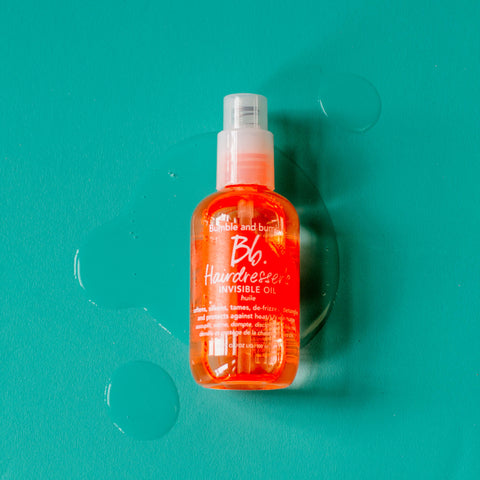 Bumble and bumble hairdresser's oil