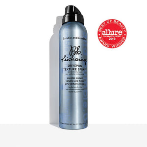 Bb. Thickening Dryspun Texture Spray