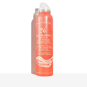 Hairdresser's Invisible Oil Soft Texture Spray