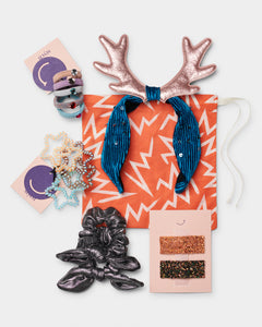 Girls Festive Party Hair Gift Set