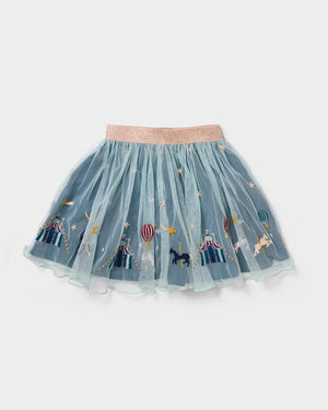 Once Upon A Time Tulle Skirt