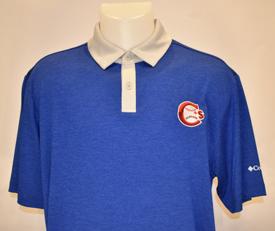 Vancouver Canadians Columbia Polo