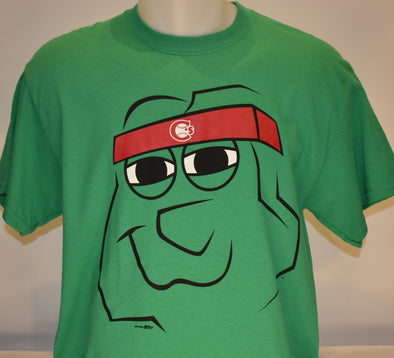 Vancouver Canadians Youth Chef Wasabi Limited Edition T Shirt