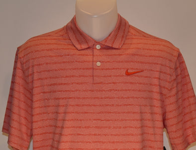 Vancouver Canadians Nike Polo Red Striped