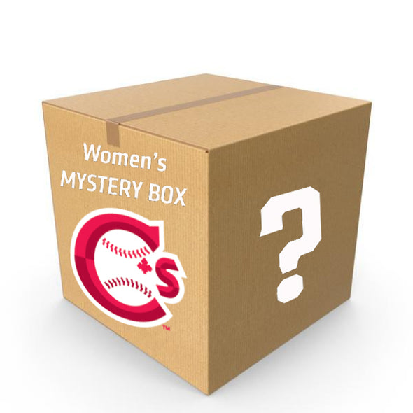 Vancouver Canadians Women's Mystery Box