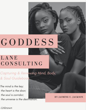 Goddess Lane Consulting Guidebook