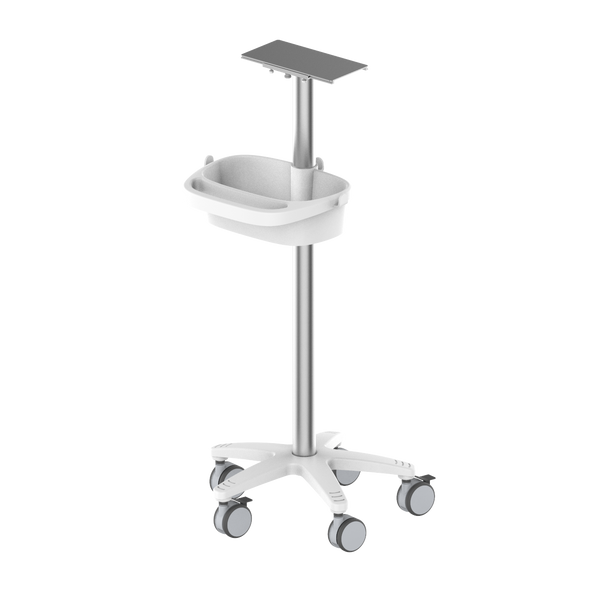 Patient monitor trolley RS002-100