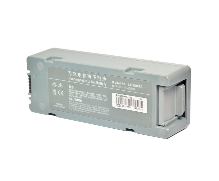 Mindray D6 Defibrillator Battery 14.8V 6.6Ah