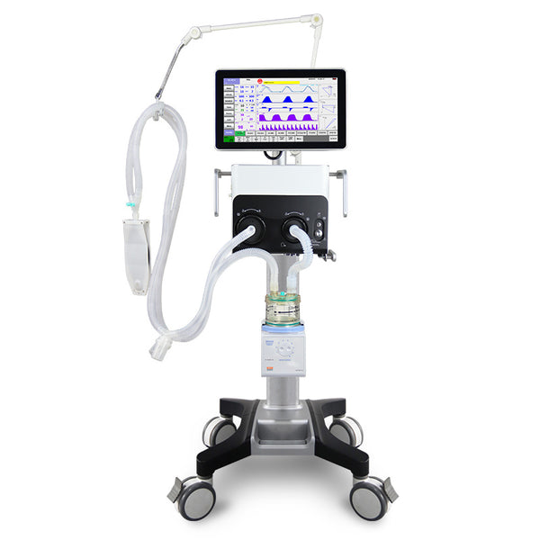 Northern Medical  ICU  Ventilator IV/Niv (Crius V6)