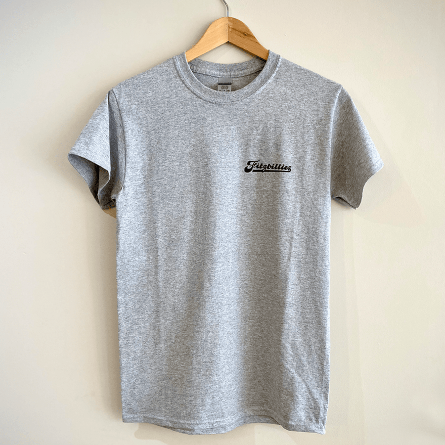Fitzbillies Centenary T-shirt