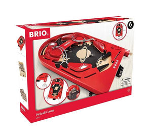 BRIO Pintball Game