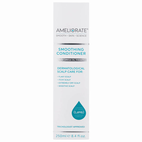 AMELIORATE SMOOTHING CONDITIONER 250ML