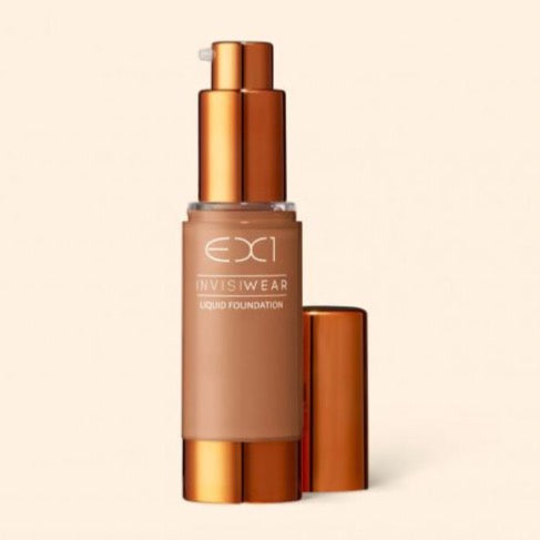 Ex1 Cosmetics - Invisiwear Liquid Foundation - 13