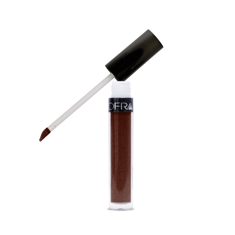 Ofra Cosmetics Long Lasting Liquid Lipstick - Honolulu