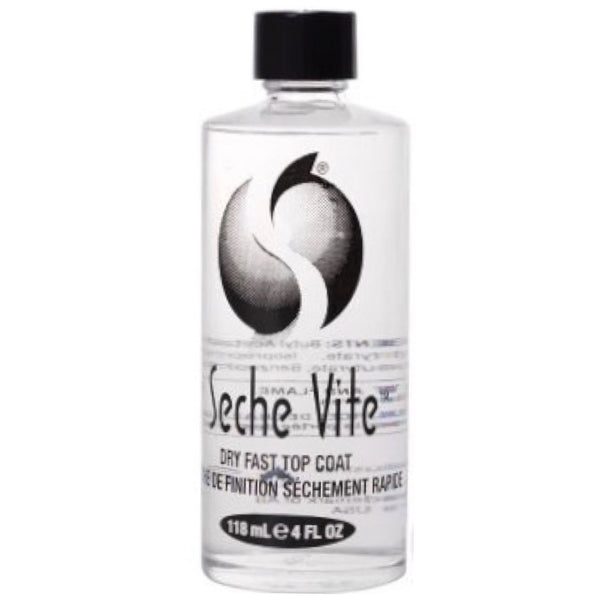 Seche Vite Clear Base Coat , 118 Ml