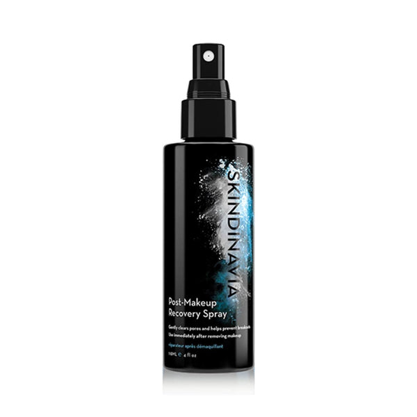 Skindinavia Post-Makeup Recovery Spray - 4 Oz