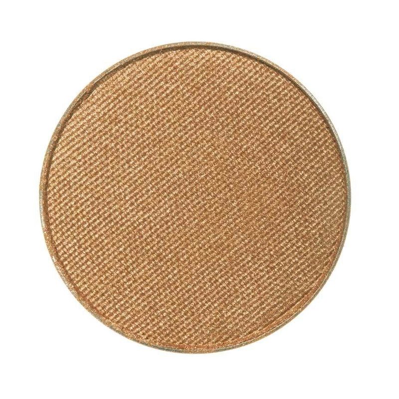 Makeup Geek Eyeshadow Pan ( Glamorous )
