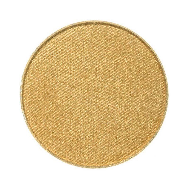 Makeup Geek Eyeshadow Pan ( Gold Digger )