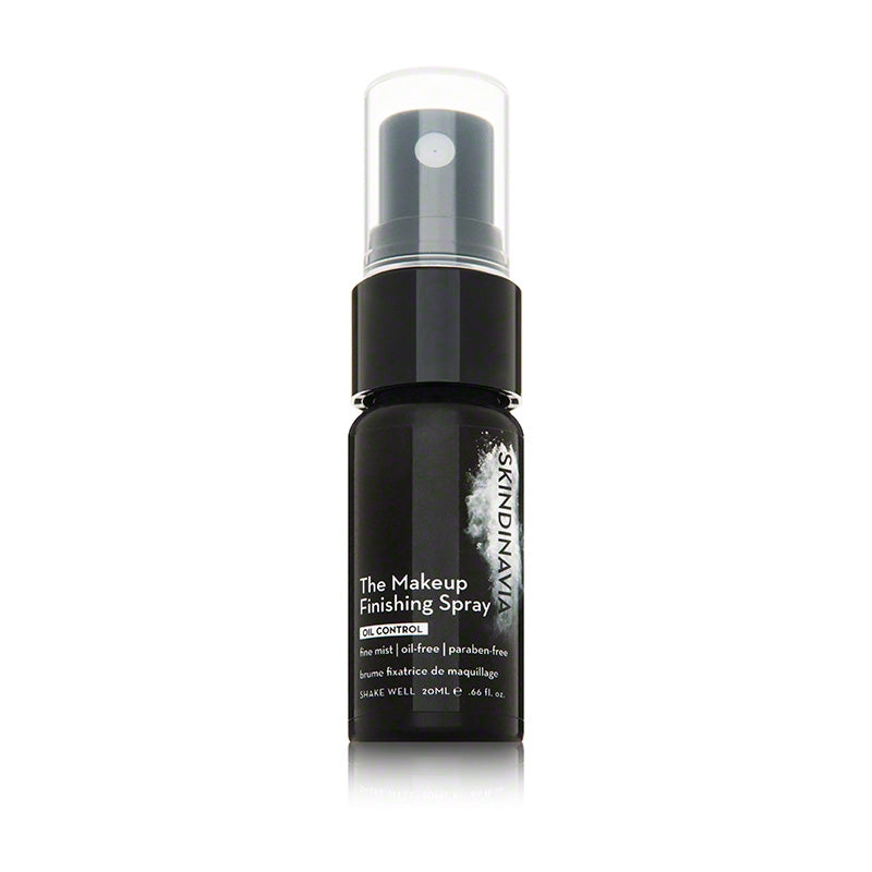 Skindinavia The Makeup Finishing Spray - Oil Control - 20 Ml