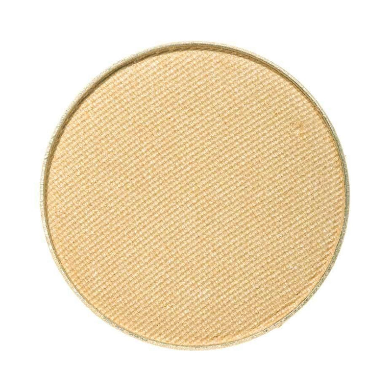 Makeup Geek Eyeshadow Pan ( Rapunzel )