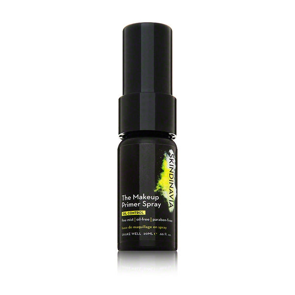 Skindinavia The Makeup Primer Spray - Oil Control - 20 Ml