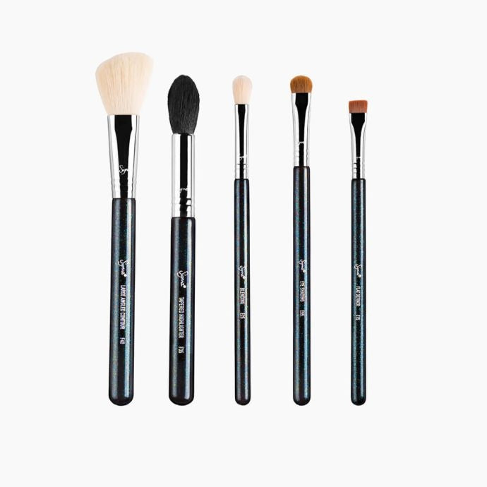 Sigma Beauty Nightlife Brush Set