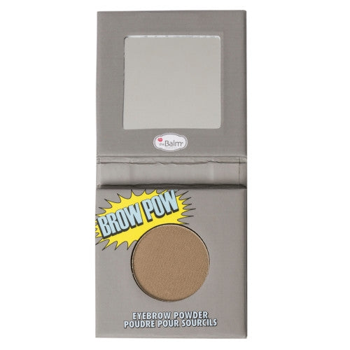The Balm Browpow Brow Powder ( Blonde )