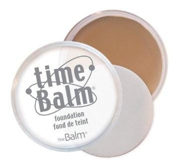 The Balm Time Balm Foundation - Medium/Dark