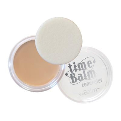 The Balm Timebalm Concealer Full Coverage Concealer ( Medium )