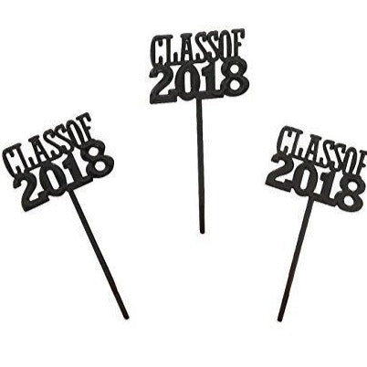Class Of 2018 Cupcake Picks