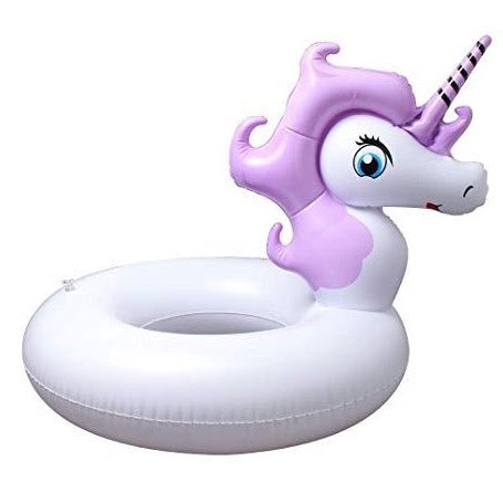Unicorn Pool Float For Kids