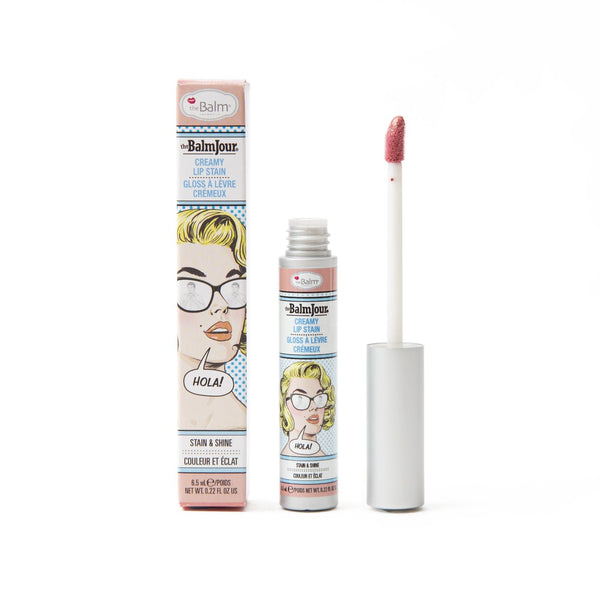 The Balm - Thebalmjour, Hola!