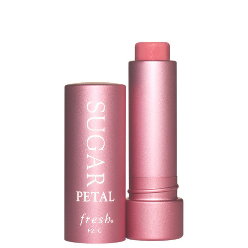 Fresh Tinted Lip Treatment Sunscreen Spf 15 - Sugar Petal