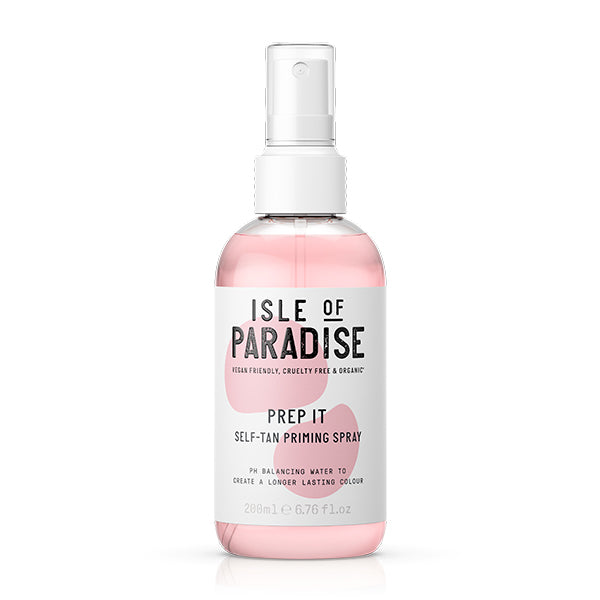 Isle Of Paradise - Prep It â Primer