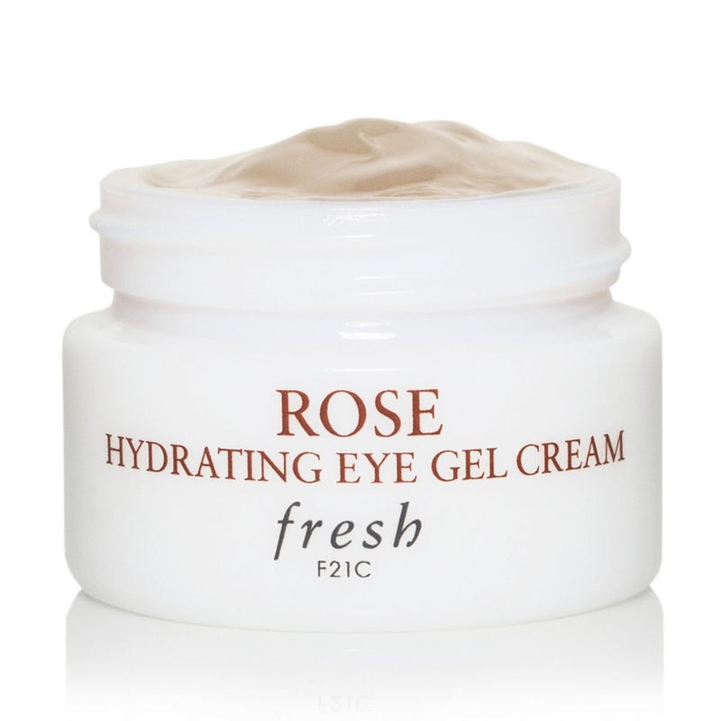 Fresh Rose Hydrating Eye Gel Cream ( 15Ml )