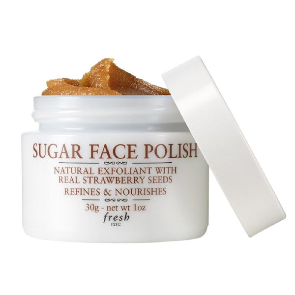 Fresh Sugar Face Polish ( 30G )