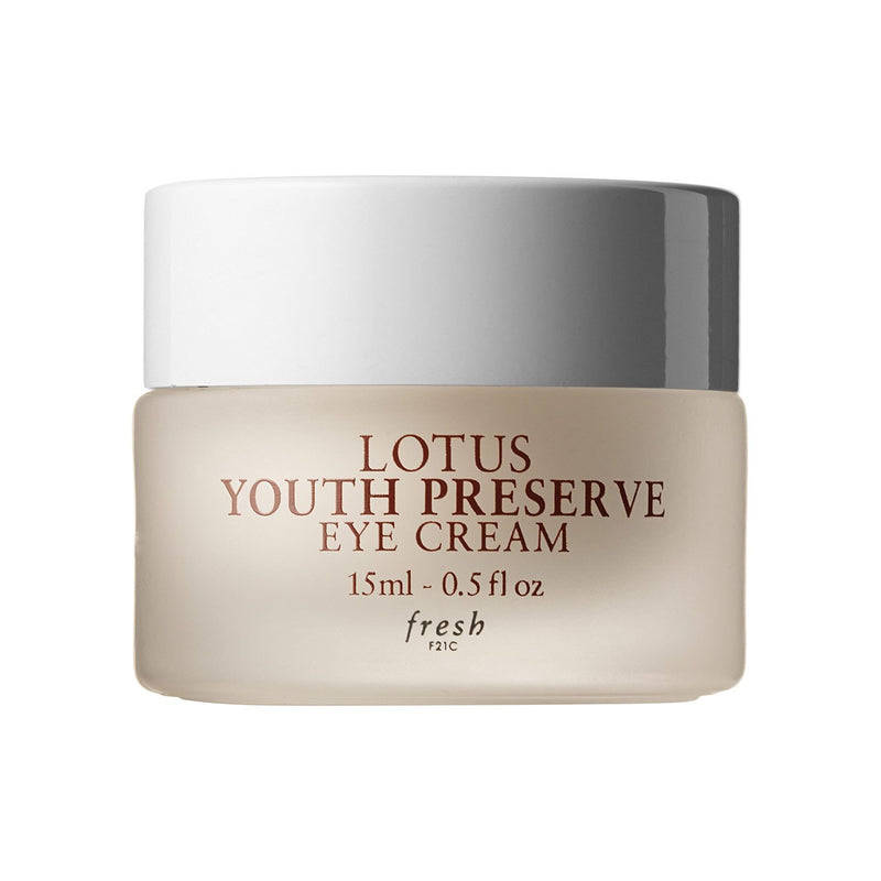 Fresh Lotus Youth Preserve Eye Cream Super Antioxidant ( 15Ml )