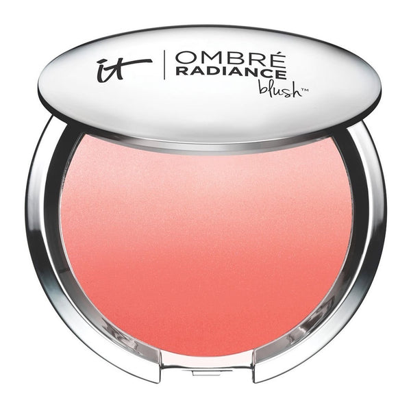 It Cosmetics Ombr Radiance Blush - Coral Flush ( 10.8G )