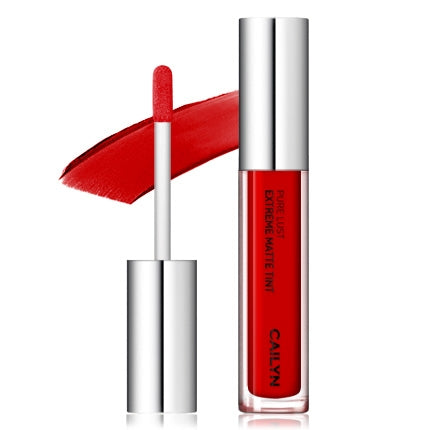 Cailyn Cosmetics Pure Lust Extreme Matte Tint - 04 Expressionist